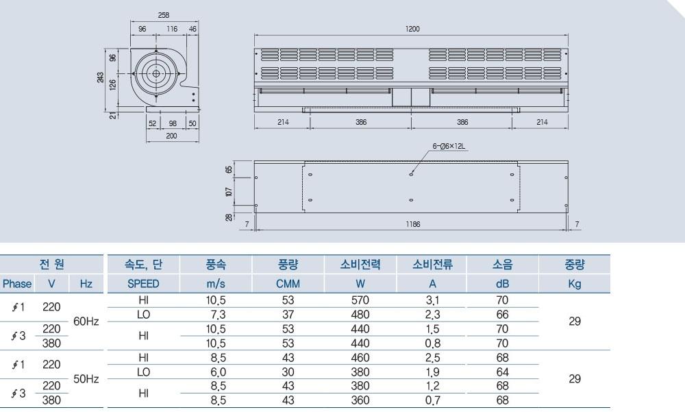 AC-150-1200