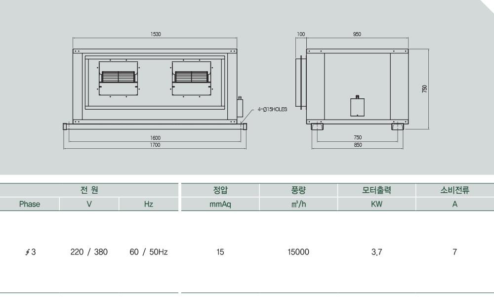 ASHF-15000 (belt)