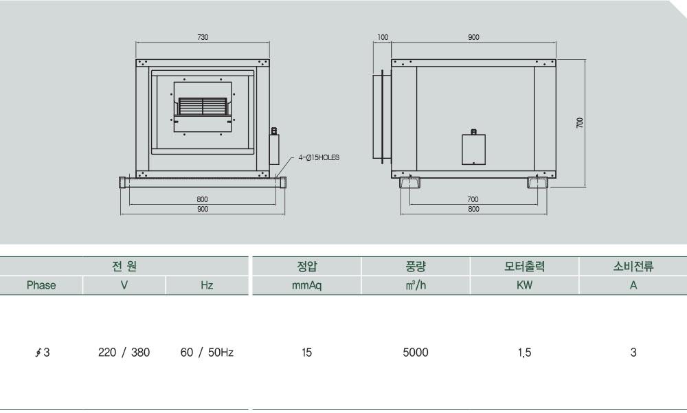 ASHF-5000 (belt)