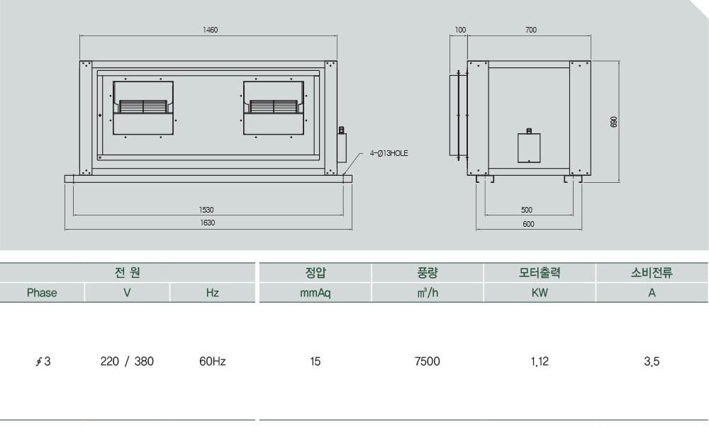ASHF-7500 (direct)