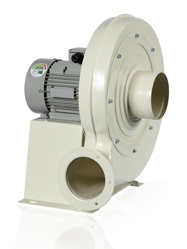 CENTRIFUGAL TURBO BLOWERS
