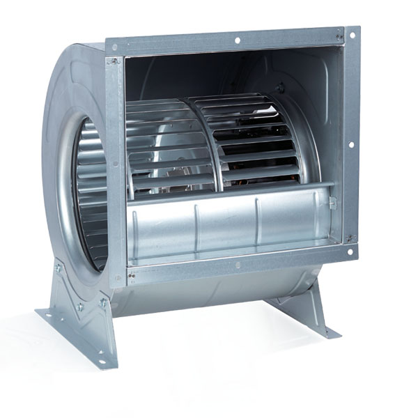 DOUBLE INLET FANS (CONSTANT TEMPERATURE AND HUMIDITY EQUIPMENT)