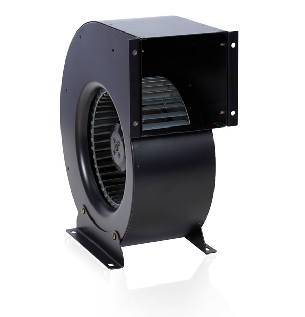 OUTER ROTOR SINGLE INLET DIRECT DRIVE CENTRIFUGAL FANS