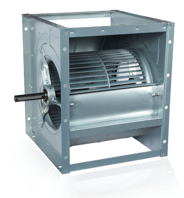 V-BELT DRIVE SINGLE TYPE CENTRIFUGAL FANS